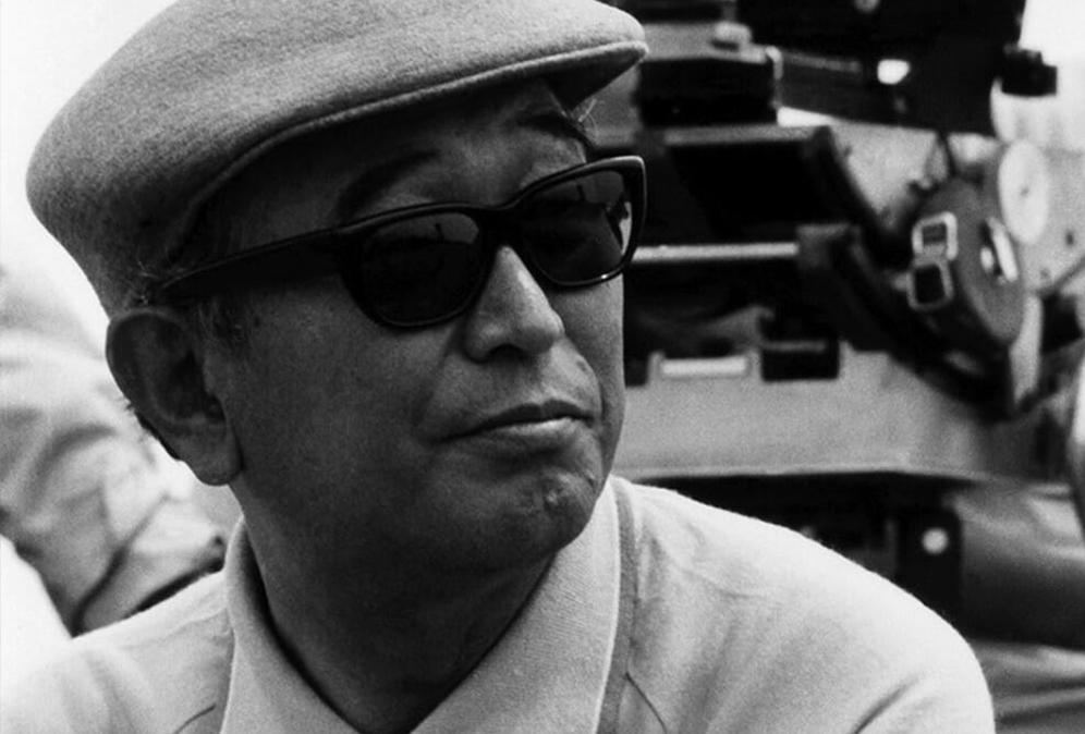 Photo of Akira Kurosawa on huinca blog art and shirts