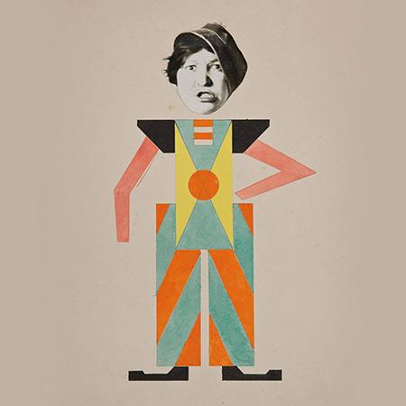 Contamos historia de arte detras de camisas Varvara Stepanova